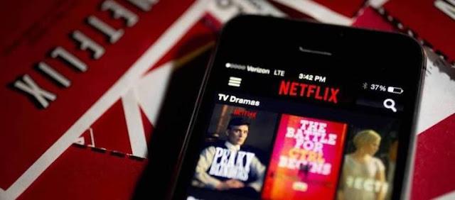 Descubre modo offline Netflix