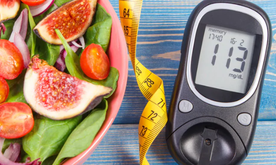 Control Your Blood Sugar With Natural Supplements