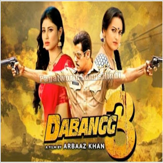 Dabangg 3 (2019) MP3 Songs
