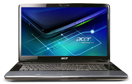 Acer Aspire 8735 Notebook Broadcom LAN Driver Download
