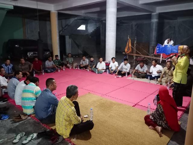 DPP Golkar Ungkap Hasil Survei Pilkada Padangparianan, Difla Wiyani: Tri Suryadi-Taslim Unggul 8 Persen dari Saingan Terdekat