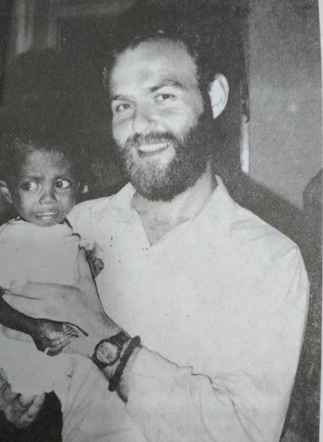 Ο δάσκαλος που λάτρεψε τη Ρόδο και έγινε Μητροπολίτης στην Αφρική!