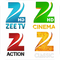 ZEE TV Channels Apk Download for Android