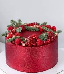 Italy: Panettone Christmas Cake