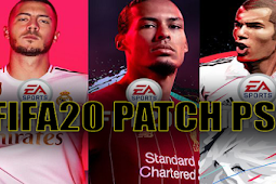FIFA 20 PS3 PATCH Winter Transfer 2020