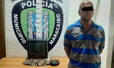 Detienen a presunto abusador sexual en Olegario Villalobos
