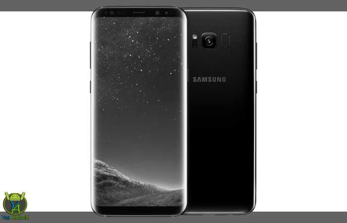 [Update] G955FXXU1AQF7 | Galaxy S8+ SM-G955F
