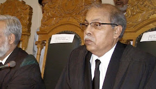 All the projects will be collapsed, Chief Justice