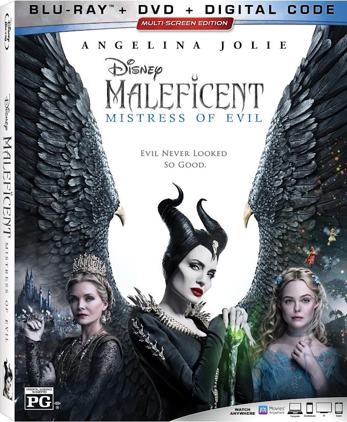 "Disney's ""Maleficent: Mistress of Evil"" Is AMAZING"