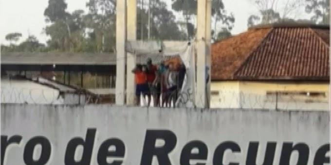 MPF recomenda a autoridades que pessoas presas no PA não sejam tratadas de forma cruel, desumana ou degradante