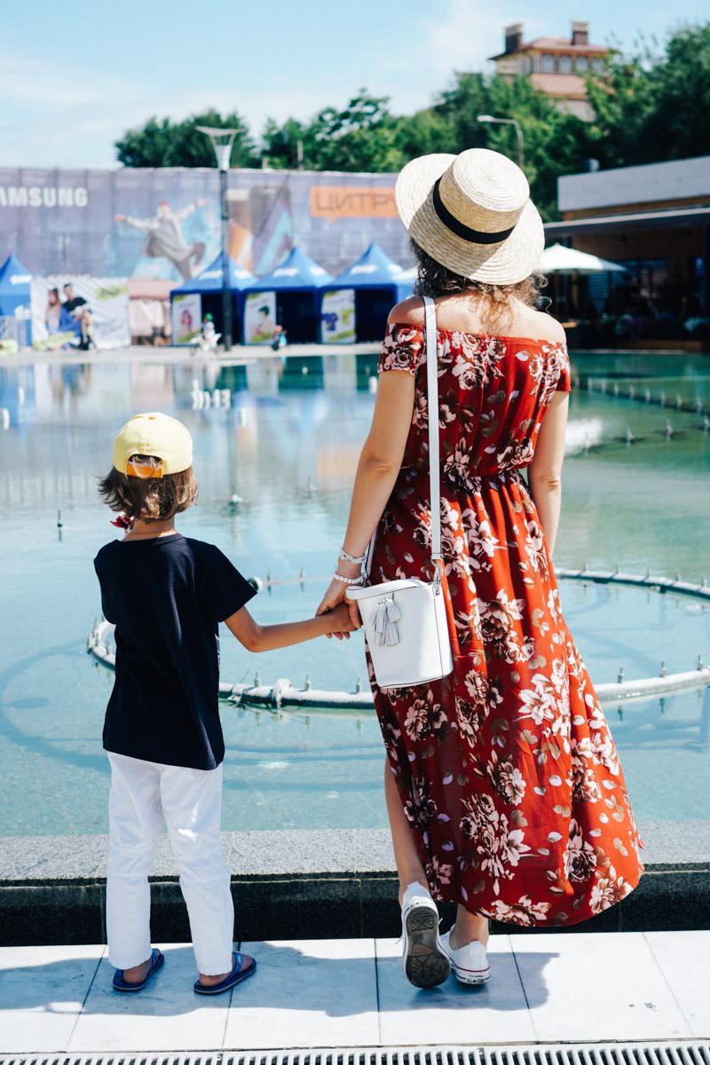 как одеть ребенка мамаблог