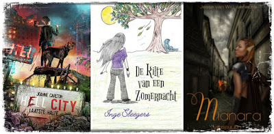 Joanne Carlton, Inge Sleegers, Jesse van Willigenburg, Hamley Books, Ambiblicious, Godijn