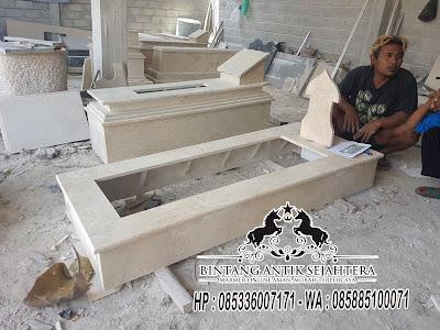 Model Kuburan Minimalis, Model Makam Marmer, Kijing Marmer Tulungagung