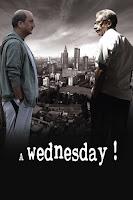 A Wednesday 2008 Hindi 720p BluRay