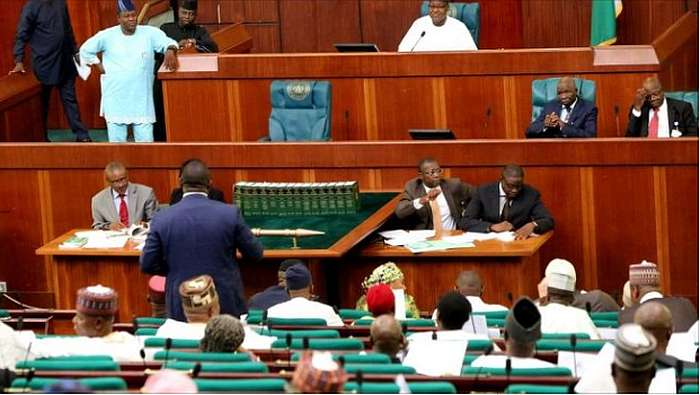 House Of Representatives Set To Investigate Illegally Withdrawn $1.05Bn From NLNG Account