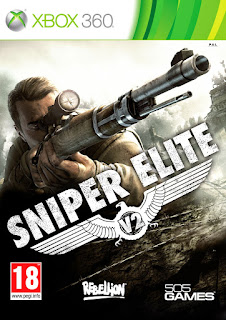 Snipers (XBOX 360) 2012