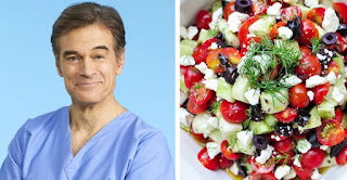 Diet Of This Famous Doctor Burns 12 Pounds In 21 Days