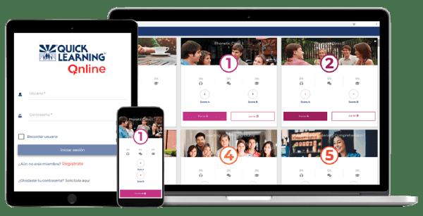 campus online aprender ingles