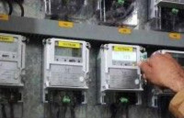 موعد بدء تركيب العدادات الذكية للكهرباء للمراحل الثلاثة لأبدال عدادات الكهرباء القديمة بعدادات الكهرباء الذكية