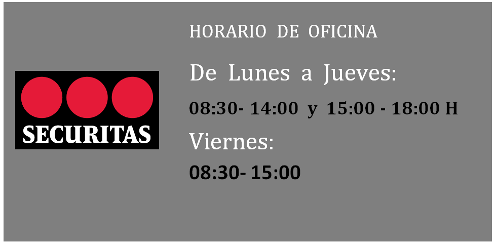 Comite tenerife recuerda horario de las oficinas for Horario oficinas ibercaja