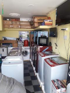 Decent Electronics Adikmet  main road Vidyanagar Hyderabad