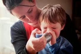 penyakit asma dan pengobatanya