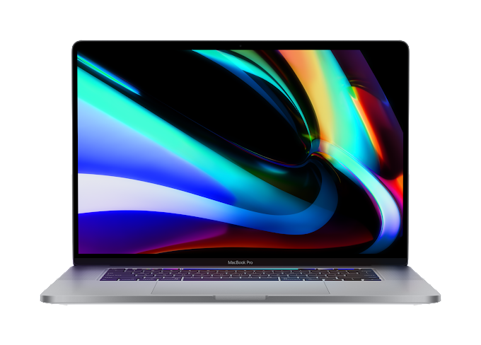 Apple's New 16-inch MacBook Pro to Feature AMD Radeon Pro 5000M GPUs