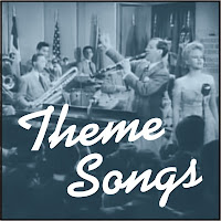 Big Band Theme Songs on Swing City Radio