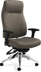 Global Total Office 3650-3 Triumph Chair