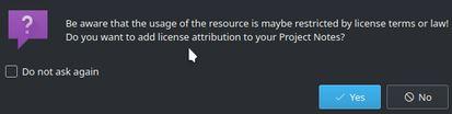 online resource aware