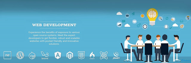 Web Development CMS, Ecommerce Development Company