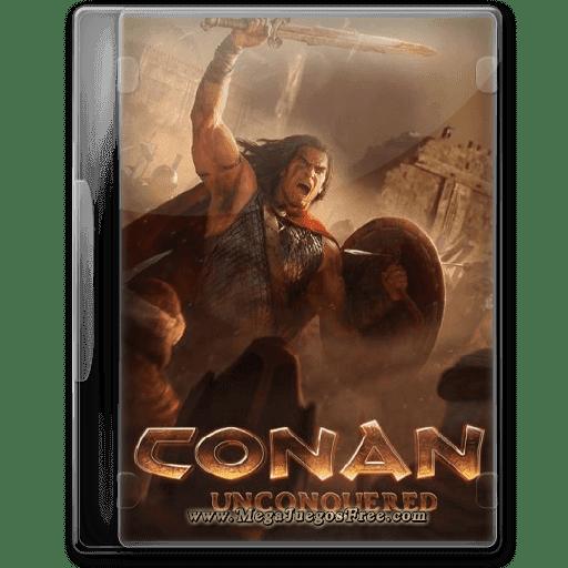 Descargar Conan Unconquered PC Full Español