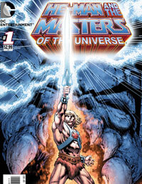 He-Man and the Masters of the Universe (2012)