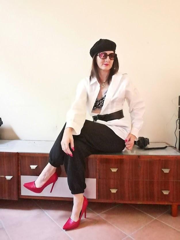 fashion blogger 25 novembre