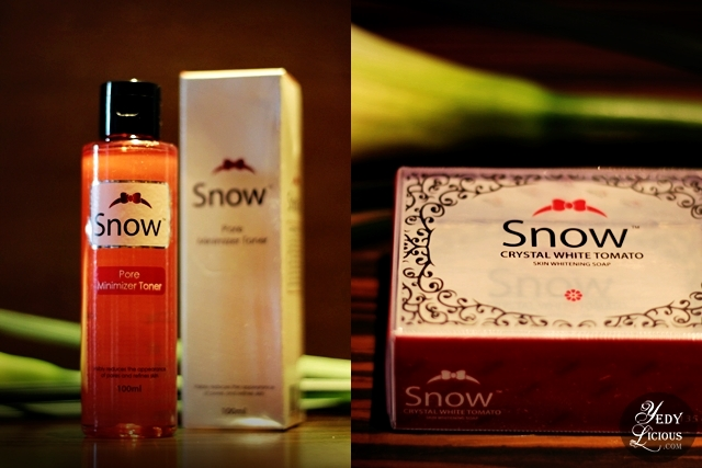 Snow Crystal White Tomato: An Amazing Food Supplement Glutathione and Natural Sunscreen for Healthy Radiant Skin, Snow Crystal White Tomato Glutathione Blog Review Price Before and After Result, Best Glutathione in the Philippines, Best Whitening Pampaputi Soap Toner Glutathione in Manila Philippines, YedyLicious Manila Lifestyle and Food Blog Review Yedy Calaguas