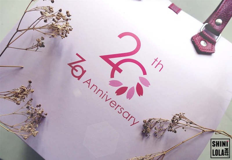Za's 20th Anniversary