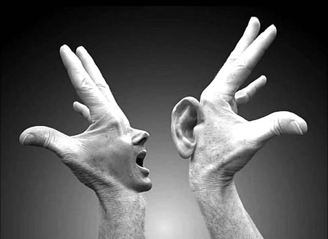 Banyaklah Mendengar daripada Bicara