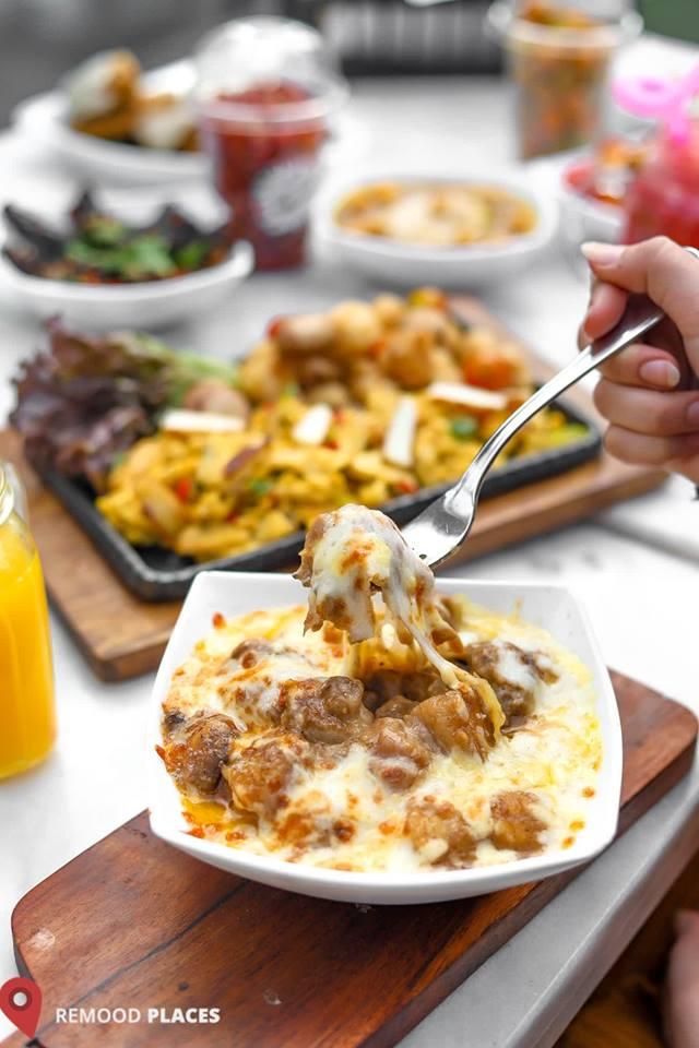 أسعار منيو وعنوان فروع ورقم مطعم طبالي Tabali