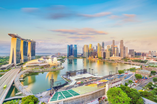 When Is The Finest Time To Go To Singapore?