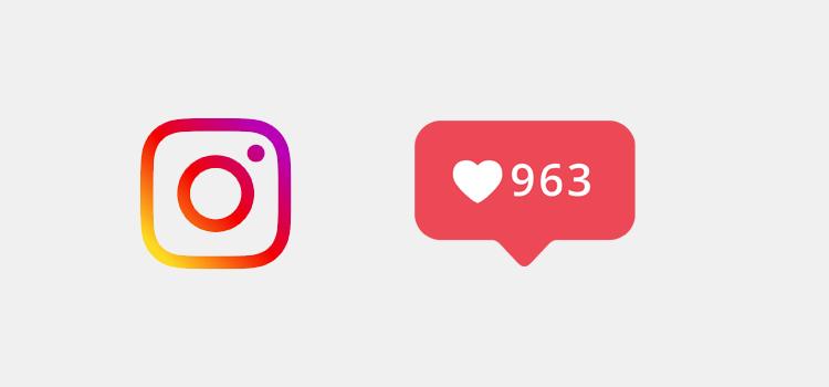 Instagram Live Count