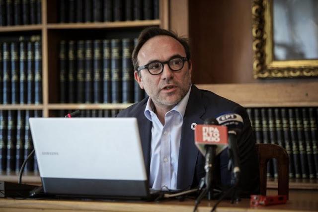 Petros Kokkalis - thecolumnist.gr
