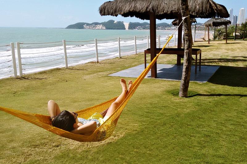 Ponta Negra: Aram Natal Mar Hotel