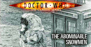 Doctor Who 038: The Abominable Snowmen