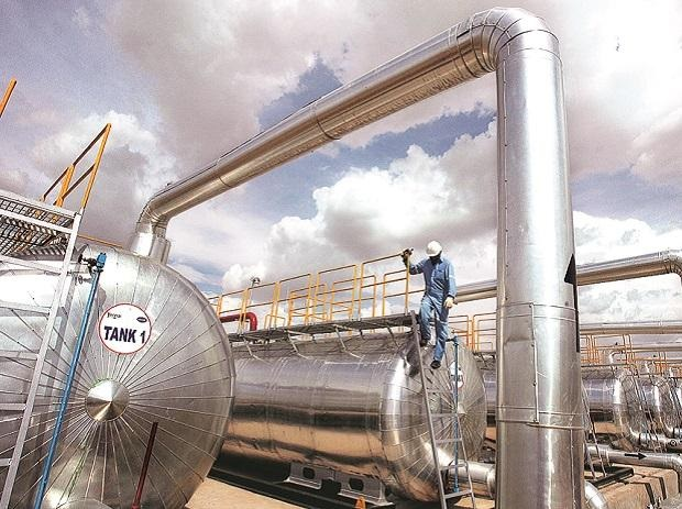 Natural gas, jet fuel to come under Goods & Services Tax