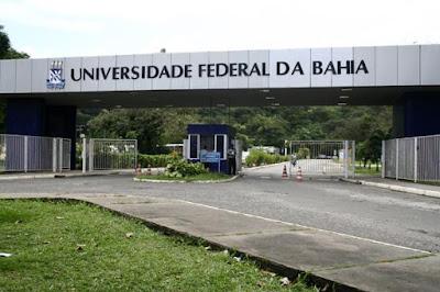 Funcionários da Ufba são agredidos por assaltante dentro da Instituição no bairro de Ondina