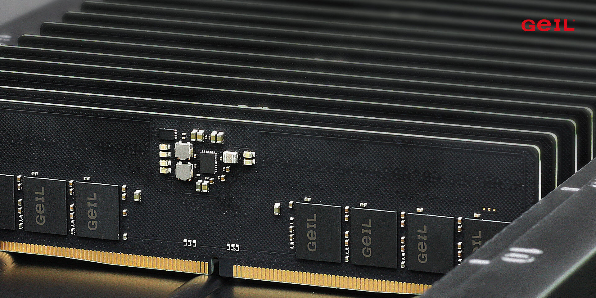 GeIL DDR5 RAM