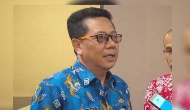 Kepala Dinas Tenaga Kerja Lumajang, Suharwoko