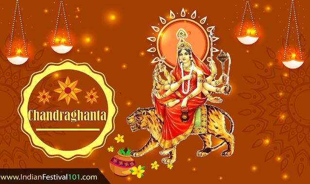 maa-chandraghanta-third-day-of-navratri