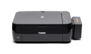 Download Driver Printer Canon MP287 Windows 10