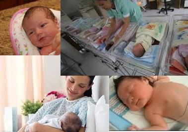 risk signs pregnancy childbirth